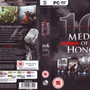 Medal of Honor 10th Anniversary (2009) PC