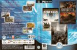 Medal of Honor Allied Assault, Battlefield 1942, Command & Conquer Generals (2004) PC