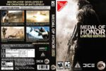Medal of Honor Limited Edition (2010) PC