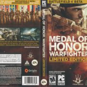 Medal Of Honor Warfighter (2012) PC