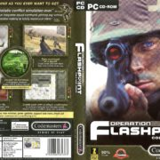 Operation Flashpoint Cold War Crisis (2001) PC