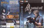 Resident Evil 4 (2006) PC