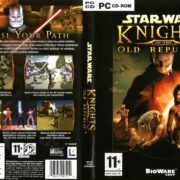 Star Wars Knights Of The Old Republic (2003) PC