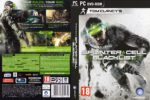Tom Clancy's Splinter Cell Blacklist (2013) PC
