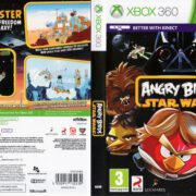 Angry Birds Star Wars (2013) XBOX 360 PAL