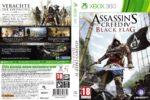 Assassins Creed IV Black Flag (2013) XBOX 360 PAL German