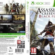 Assassins Creed IV Black Flag (2013) XBOX 360 PAL German