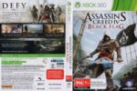 Assassins Creed IV Black Flag (2013) XBOX 360 PAL