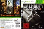 Call Of Duty Black Ops 2 (2012) XBOX 360 PAL German