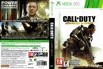 Call Of Duty Advanced Warfare (2014) XBOX 360 PAL