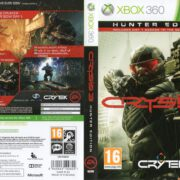 Crysis 3 Hunter Edition (2013) XBOX 360 PAL