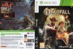 Deadfall Adventures (2013) XBOX 360 PAL