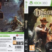 Deadfall Adventures (2013) XBOX 360 PAL
