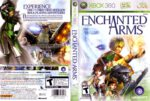Enchanted Arms (2006) XBOX 360 USA