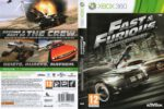 Fast & Furious Showdown (2013) XBOX 360 PAL