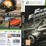 Fast & Furious Showdown (2013) XBOX 360 PAL