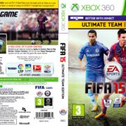 Fifa 15 Ultimate Team Edition (2014) XBOX 360 USA