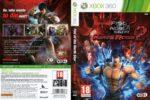 Fist Of The North Star Ken's Rage 2 (2013) XBOX 360 PAL