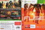 Fuse (2013) XBOX 360 PAL