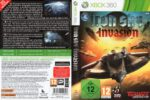 Iron Sky Invasion (2013) XBOX 360 PAL