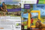 Kinect Nat Geo TV (2012) XBOX 360 PAL