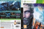 Lost Planet 3 (2013) XBOX 360 PAL