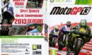 MotoGP 13 (2013) XBOX 360 PAL