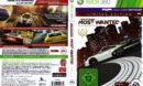 Need For Speed - Most Wanted (Limited Edition) (2012) XBOX 360 PAL German