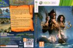 Port Ryale 3 Pirates & Merchants (2012) XBOX 360 PAL