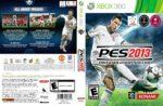 Pro Evolution Soccer 2013 (2012) XBOX 360 USA