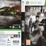 Star Trek (2013) XBOX 360 PAL