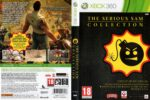 The Serious Sam Collection (2013) XBOX 360 PAL