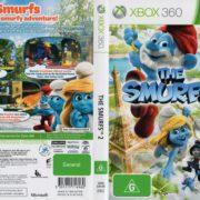 The Smurfs 2 (2013) XBOX 360 PAL