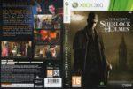The Testament of Sherlock Holmes (2012) XBOX 360 PAL