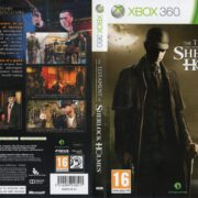 The Testament of Sherlock Holmes (2012) XBOX 360 PAL