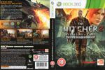 The Witcher 2 Assassins Of Kings Enhanced Edition (2012) XBOX 360 PAL