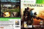 Titanfall (2014) XBOX 360 PAL