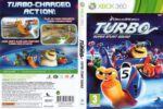 Turbo Super Stunt Squad (2013) XBOX 360 PAL
