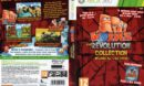 Worms The Revolution Collection (2013) XBOX 360 PAL