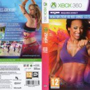Zumba World Party (2013) XBOX 360 PAL