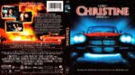 Christine (1983) R1 Blu-Ray Cover