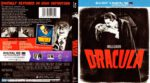 Dracula (1931) R1 Blu-Ray Cover