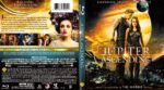 Jupiter Ascending (2015) R1 Blu-Ray Cover