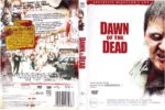 Dawn of the Dead Director's Edition (2004) R4 DVD Cover