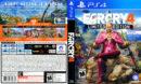 Farcry 4 (2014) PS4 USA