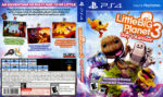 Little Big Planet 3 (2014) PS4 USA