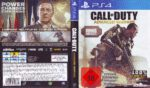 Call of Duty: Advanced Warfare (2014) PS4 German