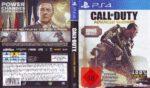 Call of Duty: Advanced Warfare (2014) PS4 German