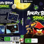 Angry Birds Space (2012) PC
