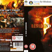 Resident Evil 5 (2009) PC
